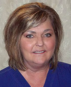Luanne - Clinic Manager / Certified-Orthodontic-Assistant