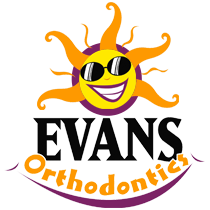 Evan Orthodontics Logo